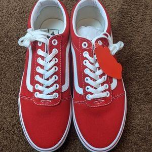 Vans Racing Stripe Shoes